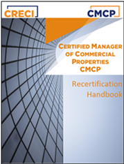 CRECI Recertification Cover